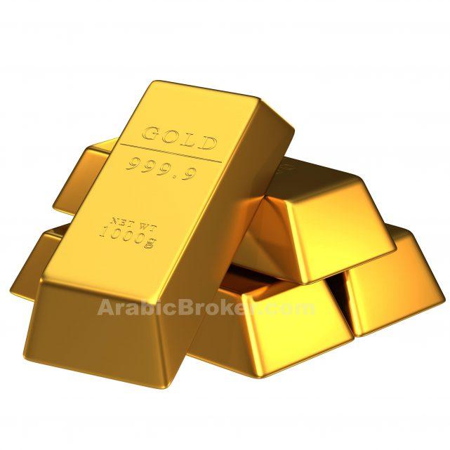 الذهب يرتفع وسط استقرار الدولار وترقب المفاوضات التجارية