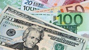 التحليل الفنّي لليورو/دولار: إستهداف الدعم القائم دون مستوى 1.10