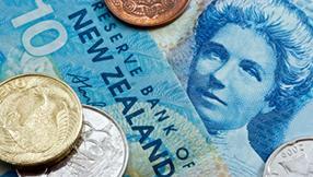 التحليل الفنّي للنيوزيلندي/دولار: عمليات البيع تخترق عتبة 0.75
