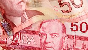 التحليل الفنّي للدولار/كندي:الإنخفاض مجدّدًا دون مستوى 1.20