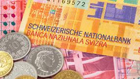 التحليل الفنّي للدولار/فرنك سويسري:تواجد الدعم الآن دون منطقة 0.90