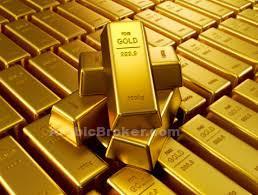 استقرار إيجابي لأسعار الذهب متغاضية عن توالي