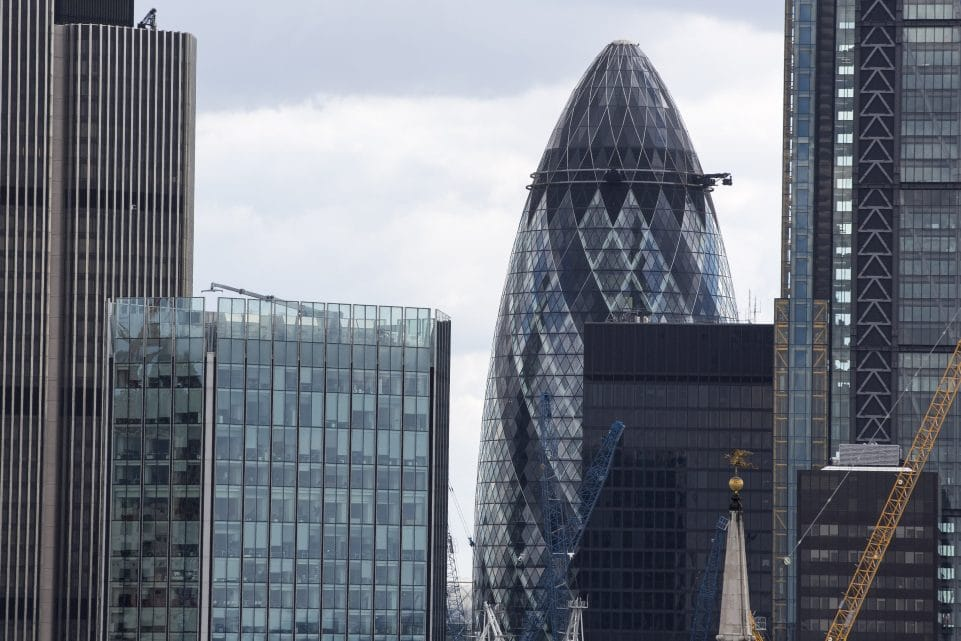 الصين تبدأ في اصدار سندات حكومية في بورصة لندن