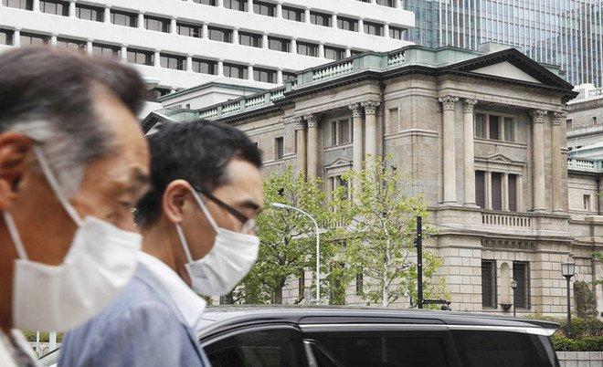 اليابان تبقي على السياسة النقدية دون تغيير