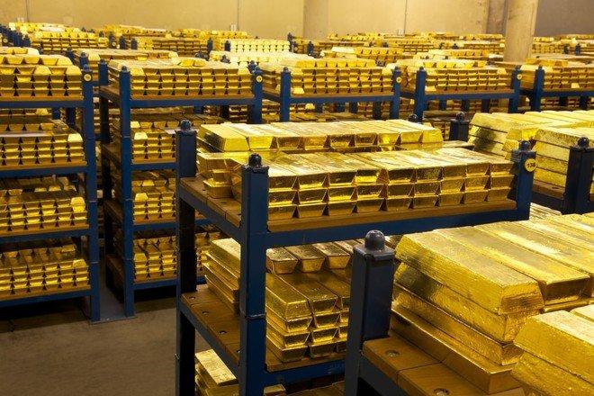 لأول مرة منذ 10 سنوات .. البنوك المركزية تبيع الذهب