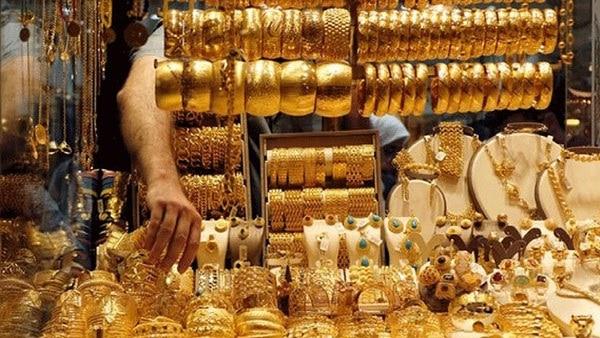 أسعار الذهب 5 مايو 2020