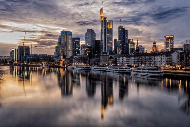 اقتصاد ألمانيا سينمو ما بين 3.4% و3.7% خلال 2021