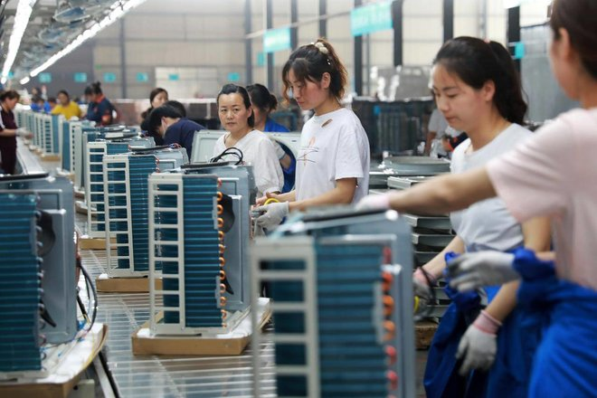 مبادرة الحزام والطريق الصينية