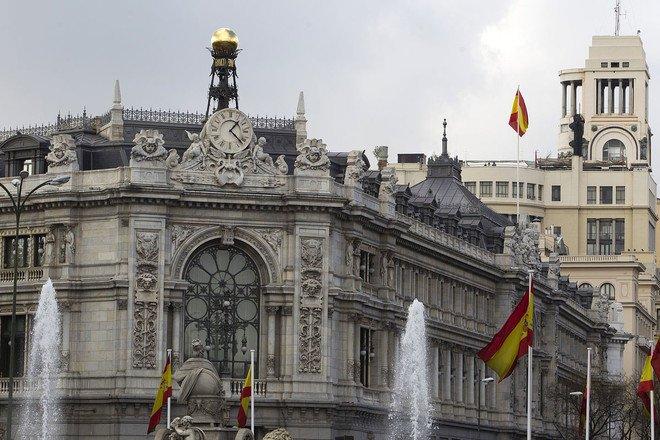 المصرف المركزي الإسباني يرفع توقعات النمو في 2021