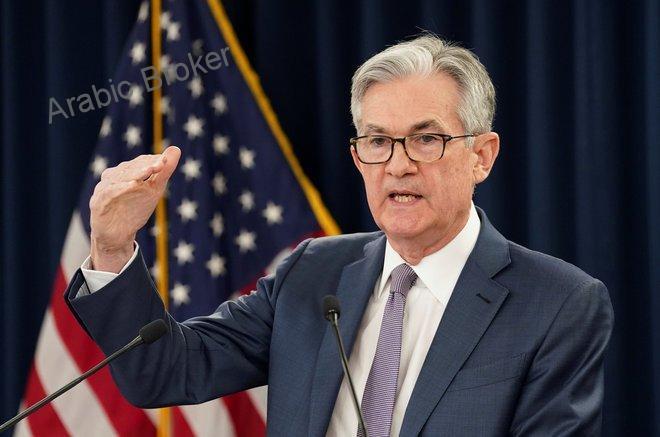 باول: لن نرفع أسعار الفائدة استنادا إلى مخاوف التضخم