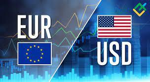 اليورو دولار وموجه الهبوط