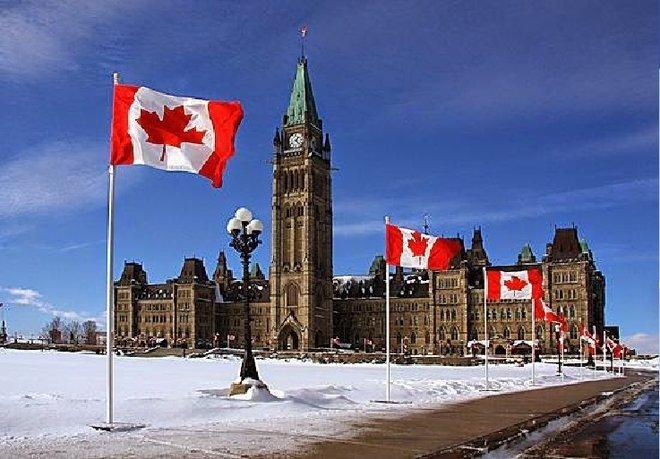 ارتفاع معدل التضخم في كندا إلى 3.7 % خلال الشهر الماضي