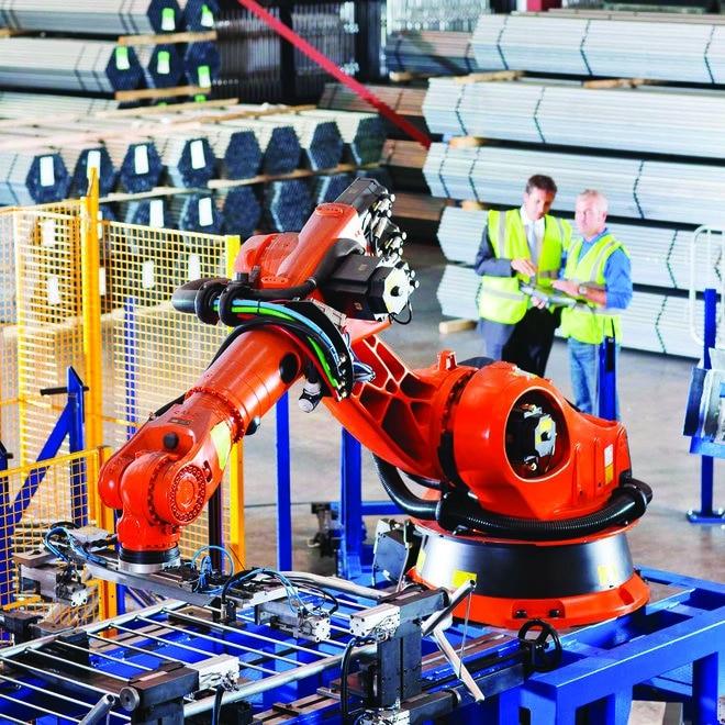 الصادرات الألمانية تواجه منافسة متزايدة من السلع التي تصدرها الصين