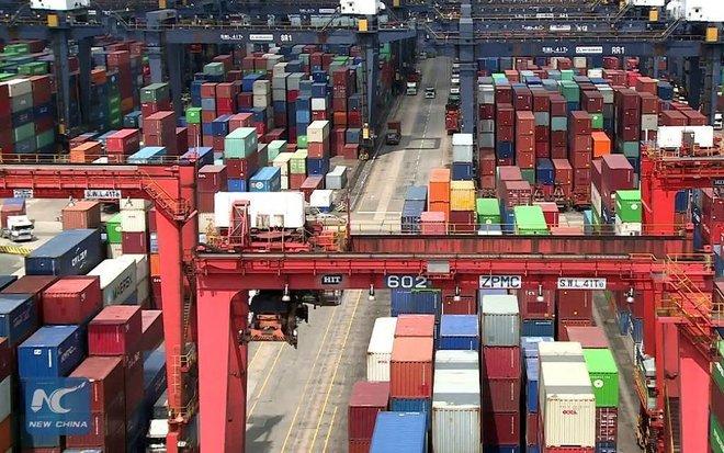 الصادرات الألمانية تواجه منافسة صينية متزايدة في الاتحاد الأوروبي