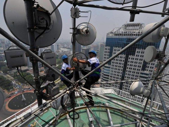 134.2 مليار دولار إيرادات صناعة الاتصالات في الصين خلال 7 أشهر .. نمت 8.7 %