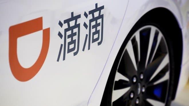 ديدي الصينية لخدمات النقل الذكي تلغي خطة تقديم خدماتها في بريطانيا