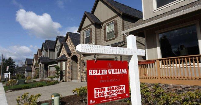 مبيعات المنازل الجديدة في الولايات المتحدة ترتفع 1% على أساس سنوي في يوليو