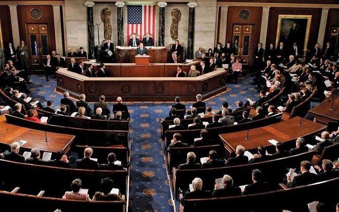 مجلس النواب الأمريكي يوافق على خطة ميزانية بـ 3.5 تريليون دولار