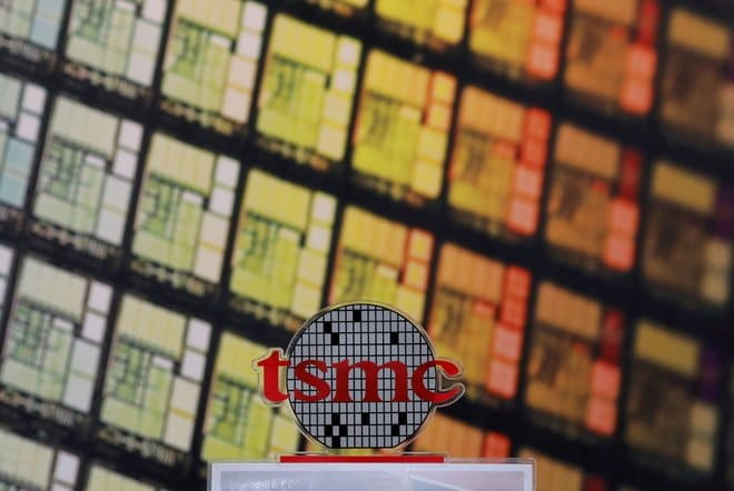 شركة تايوان لتصنيع أشباه الموصلات تعتزم زيادة أسعار الرقائق 20%