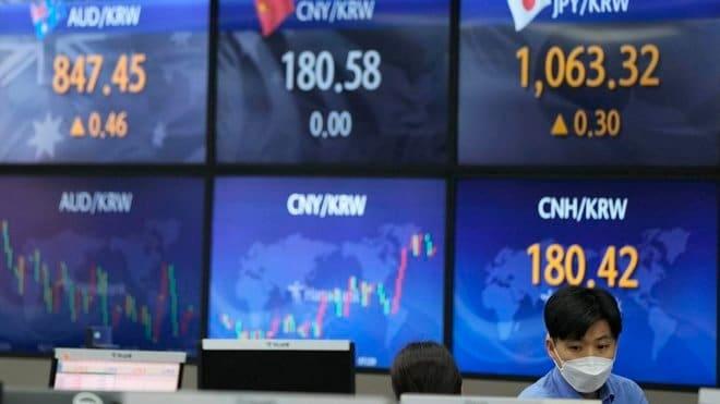 الصين تعتزم حظر طروحات أولية أمريكية لشركات التكنولوجيا كثيفة البيانات