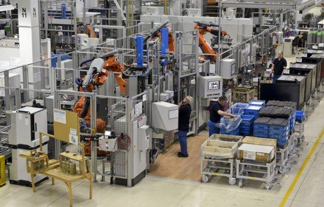 الشركات الألمانية ترد طوعا قرابة مليار يورو من مساعدات كورونا العاجلة