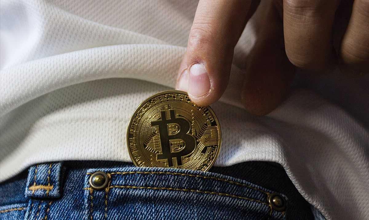 السر وراء مكاسب العملات الرقمية الأخيرة