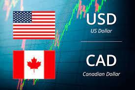 الدولار كندي يجتاز الهدف