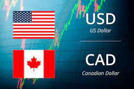 الدولار كندي يحافظ على ثباته الإيجابي