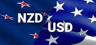 النيوزلندى دولار وموجه هابطه