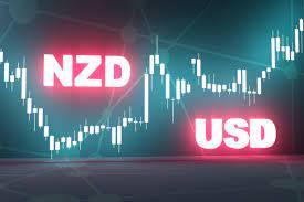 النيوزلندي دولار و القناة الهابطة