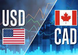 الدولار الكندي يعود لاختبار الدعم