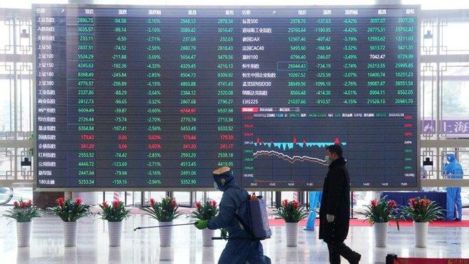 الصين: بورصة للشركات الصغيرة والمتوسطة القائمة على الإبداع