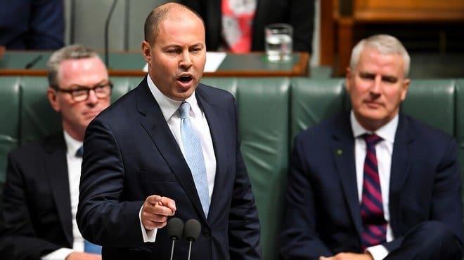 وزير الخزانة الاسترالي: اقتصادنا يظهر مرونة وسط قيود تجارية صينية