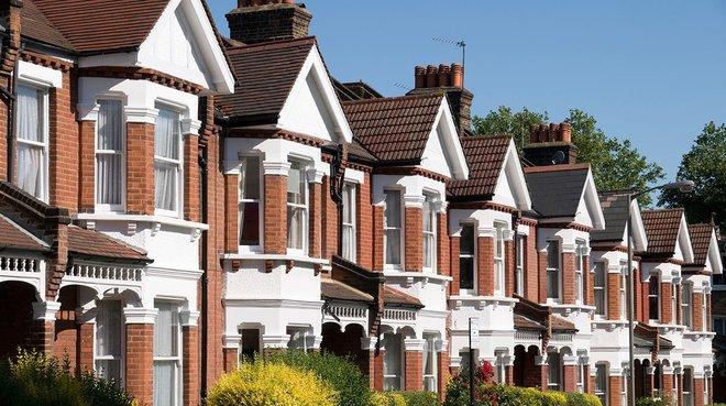 استمرار ارتفاع أسعار المساكن في بريطانيا 0.7 %