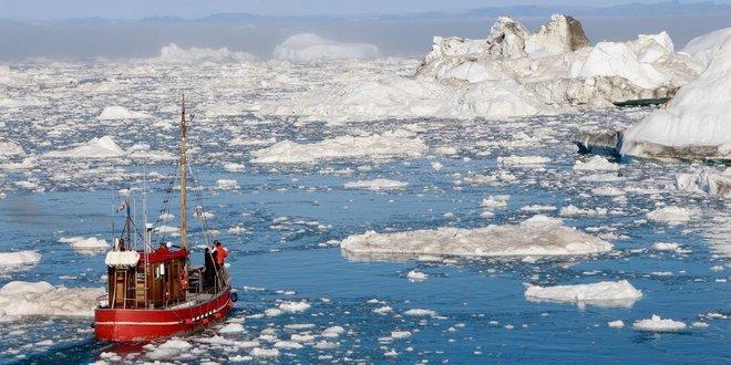 روسيا تسعى إلى بسط هيمنتها التجارية على القطب الشمالي