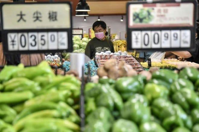 معدل أسعار الجملة في الصين يرتفع إلى أعلى مستوياته في 13 عاما