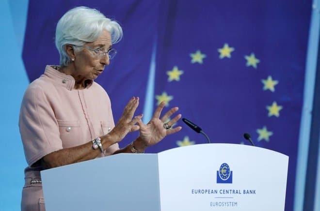 لاجارد : التضخم سيتباطأ إلى 1.5% .. ارتفاع أسعار المستهلكين مؤقت