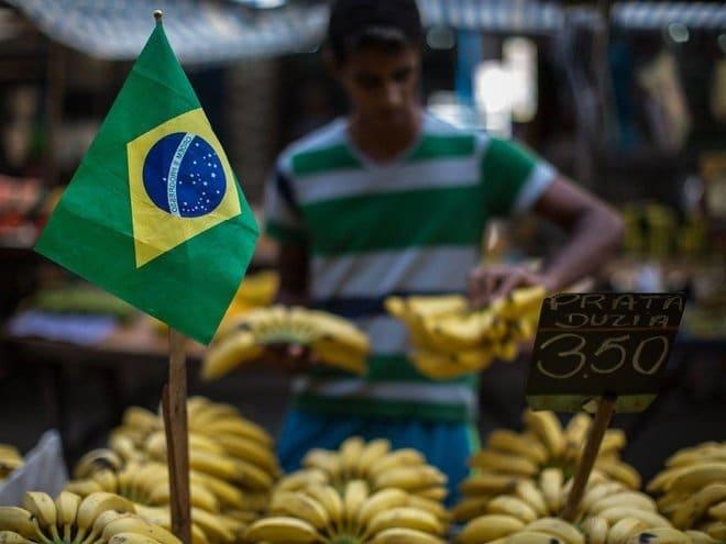 ارتفاع التكاليف يؤجج التضخم في أكبر اقتصادات أمريكا اللاتينية إلى 9.6 %