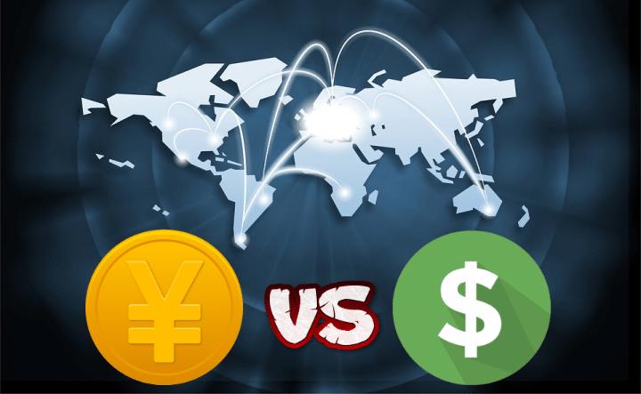 العملاق الصيني الرقمي الجديد ومنافسة الدولار الأمريكي