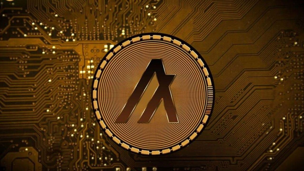 تألق عملة ألغوراند ALGO الرقمية