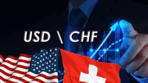 استمرار الصعود والدولار فرنك