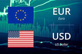 اليورو دولار ومحاوله للارتفاع