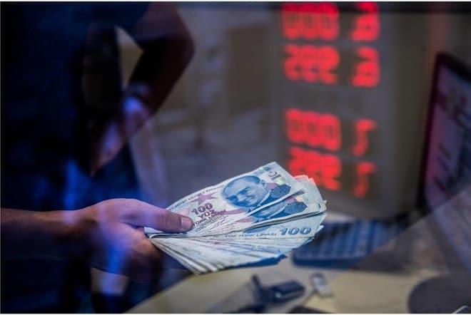 الاقتصاد التركي تحت ضغط ارتفاع التضخم إلى 20 %