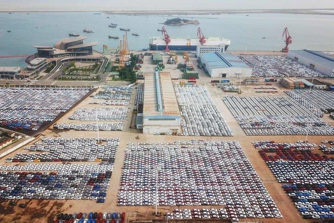 صادرات الصين ترتفع في سبتمبر على غير المتوقع رغم أزمة الطاقة