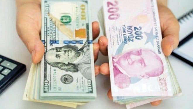 الليرة التركية تهبط إلى مستوى قياسي منخفض جديد مقابل الدولار