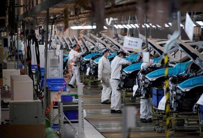 التضخم الضعيف يجبر «المركزي الياباني» على إبقاء السياسات النقدية فائقة المرونة