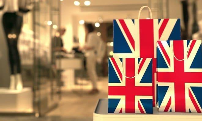 تراجع مبيعات التجزئة البريطانية 0.2 % في سبتمبر