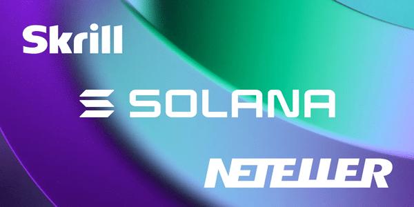 تداول عملة سولانا على أكبر موردين للمحافظ الرقمية